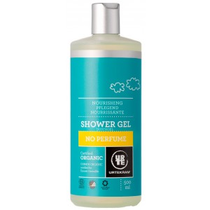 GEL BAÑO NO PERFUME 500ML URTEKRAM
