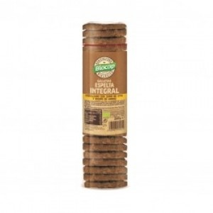 GALLETAS ESPELTA ECO 250GR BIOCOP