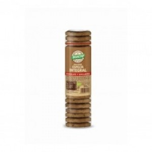 GALLETAS ESPELTA CHOCO AVELLANA  ECO 250GR BIOCOP