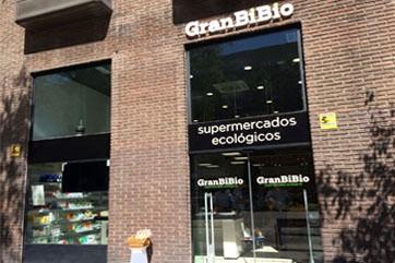 Tienda GranBibio Doctor Esquerdo - Madrid