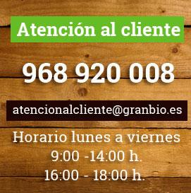 Contacto GranBiBio